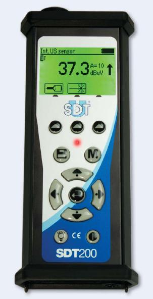 sdt200超声波检测仪(泄漏检测型)